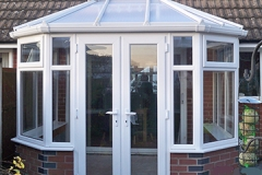 New conservatories