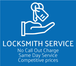 We offer a full locksmith service