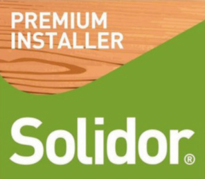 The Window Repair Centre Ltd is a Solidor Premium Installer